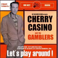 Cherry Casino - Lets Play Around