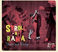Stroll-A-Rama: Jump And Bump