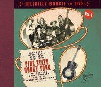 Pine State Honky Tonk
