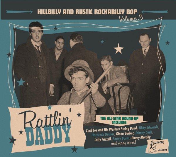 Rattlin' Daddy