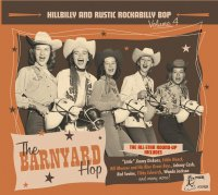Barnyard Hop, The