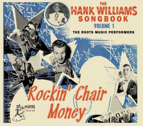 Hank Williams Songbook: Rockin Chair Money