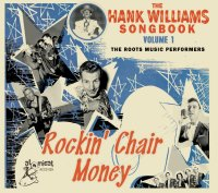 Hank Williams Songbook: Rockin Chair Money