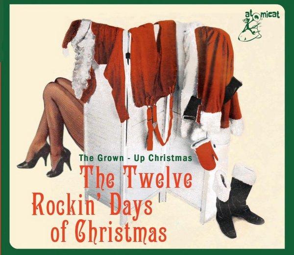 The Twelve Rockin' Days Of Christmas