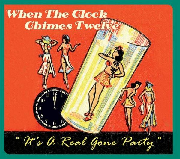 When The Clock Chimes Twelve