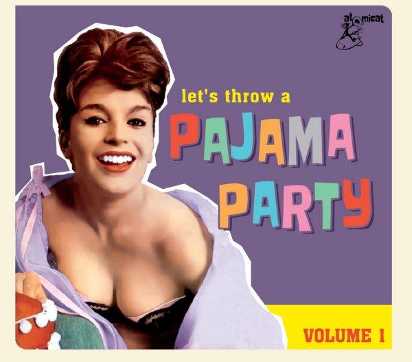 Pajama Party 1