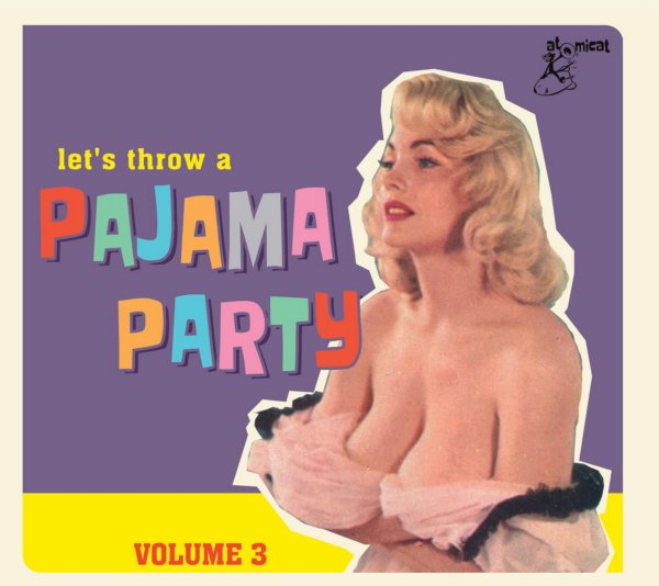 Pajama Party 3