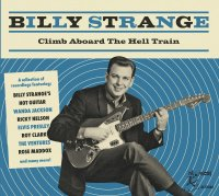 Billy Strange Climb Aboard The Hell Train