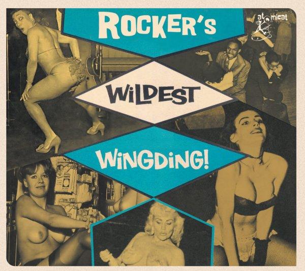 Rockers Wildest Wingding!
