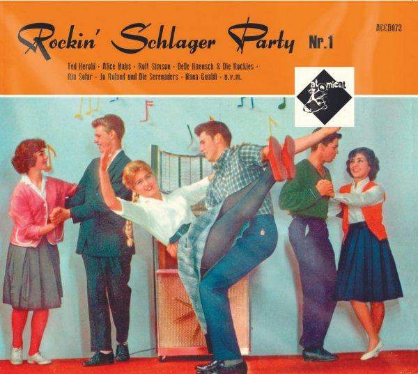 Rockin Schlager Party 1