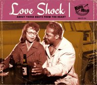 Koko-Mojo Original - Love Shock