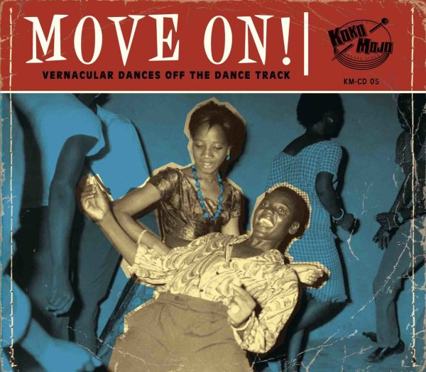 Koko-Mojo Original - Move On