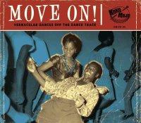 Koko-Mojo Original - Move On