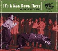 Koko-Mojo Original - Its A Man Down There