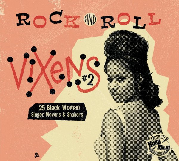 Rock And Roll Vixens 2