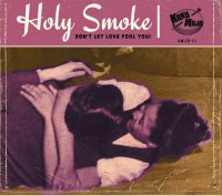 Koko-Mojo Original - Holy Smoke