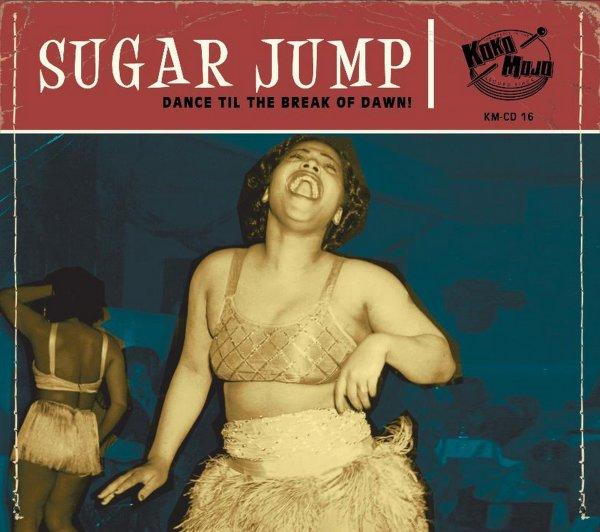 Koko-Mojo Original - Sugar Jump