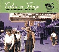 Koko-Mojo Original - Take A Trip