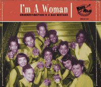 Koko-Mojo Original - Im A Woman