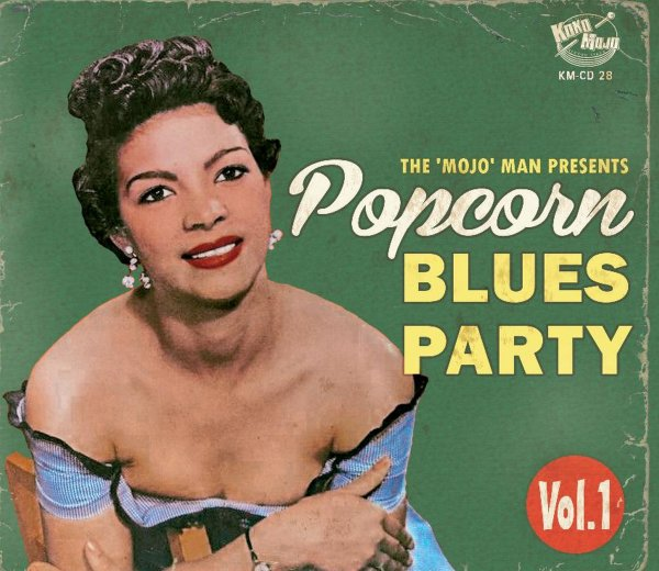 Popcorn Blues Party 1