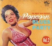 Popcorn Blues Party 2
