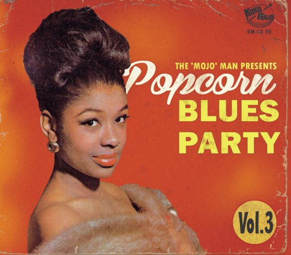 Popcorn Blues Party 3