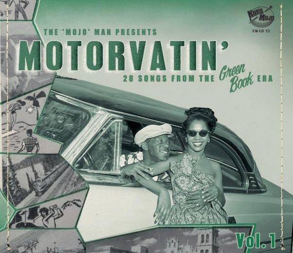 Motorvatin Vol. 1