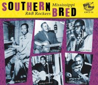 Southern Bred Mississippi R&B Rockers 1