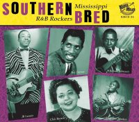 Southern Bred Mississippi R&B Rockers 2