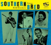 Southern Bred Texas R&B Rockers 9