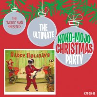 Ultimative Koko-mojo Christmas Party