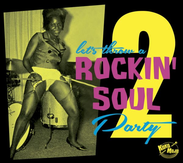 Rockin Soul Party Vol.2