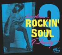 Rockin Soul Party Vol.3