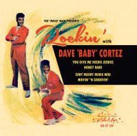 Dave  Cortez - Rockin With EP