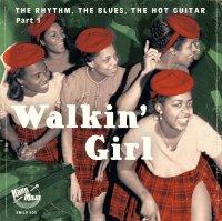 Walkin Girl