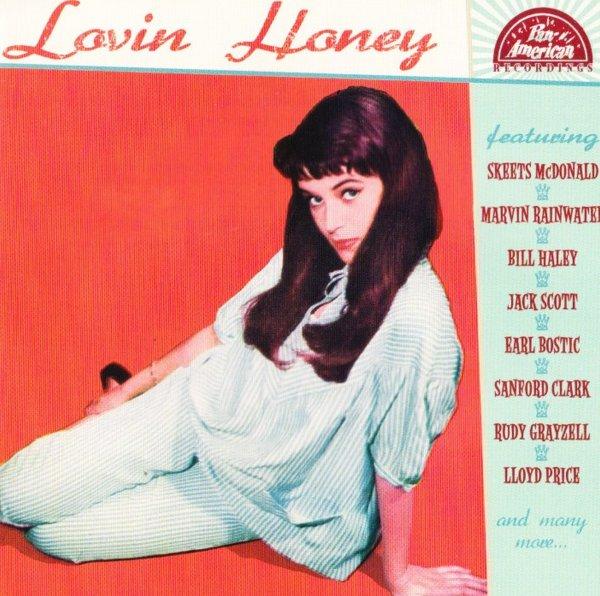 Lovin Honey