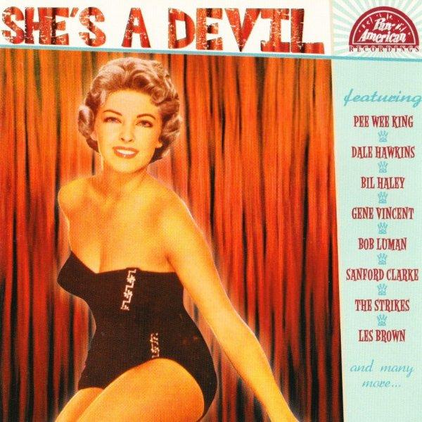 She's A Devil