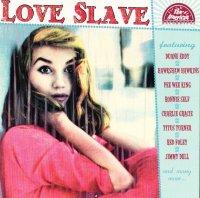 Love Slave