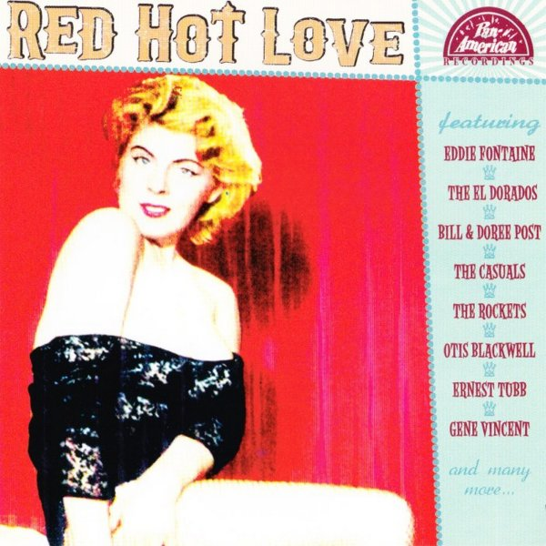 Red Hot Love