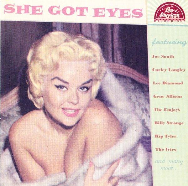 She Got Eyes