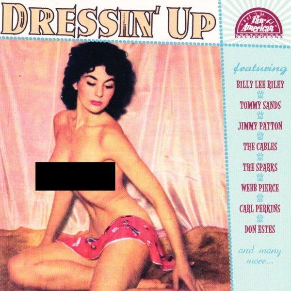 Dressin' Up
