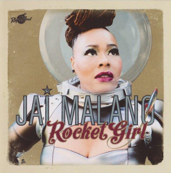 Nico Duportal feat. Jai Malano - Rocket Girl