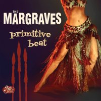Margraves - Primitive Beat CD