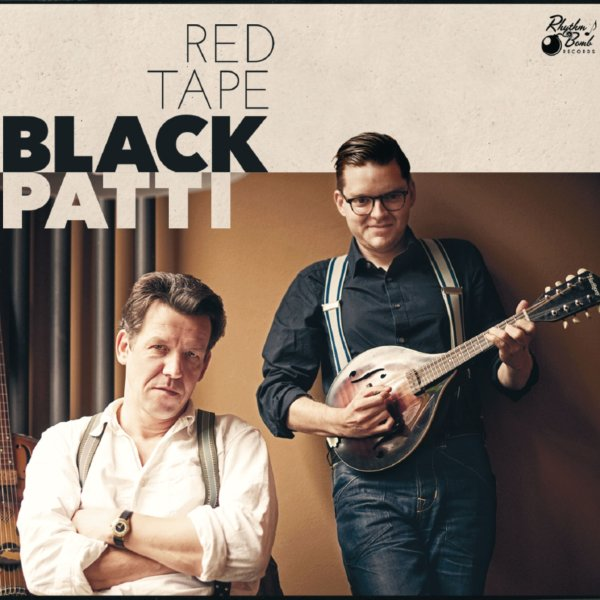 Black Patti - Red Tape