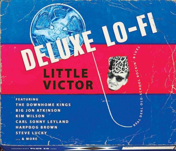 Deluxe Lo-Fi
