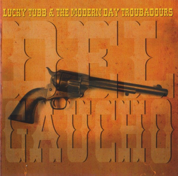 Lucky Tubb - Del Gaucho