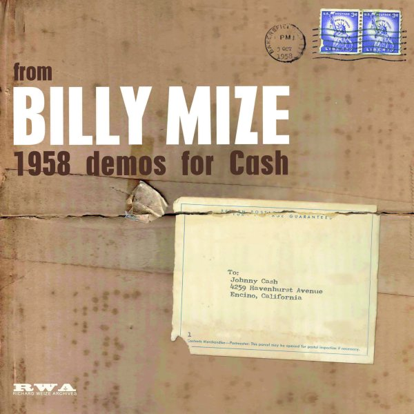 1958 Demos For Cash