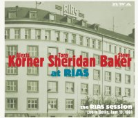 The Rias Session-live In