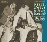 Narvel Felts - 1956 Radio Rockabillies