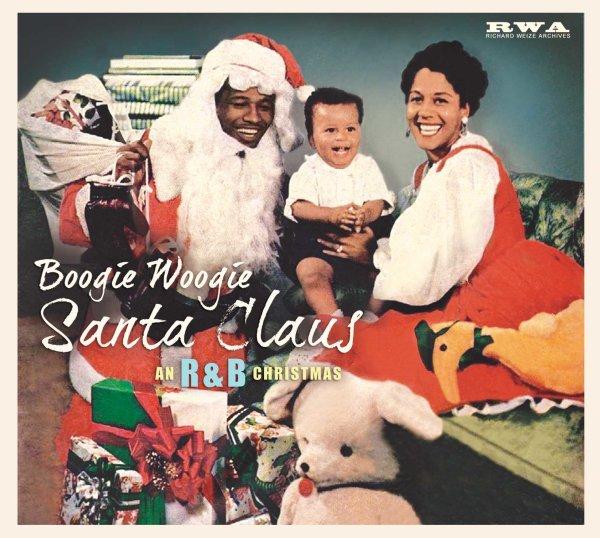 Boogie Woogie Santa Claus DELETED